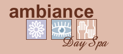 ambiance day spa for all skin and body care