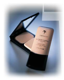 ambiance day spa trucco products